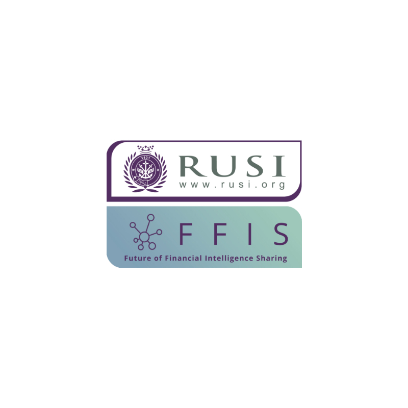 RUSI FFIS Logo