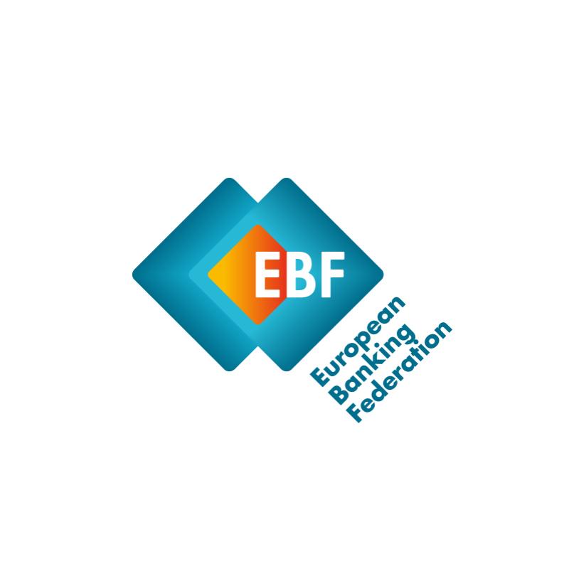 European Banking Federation Logo