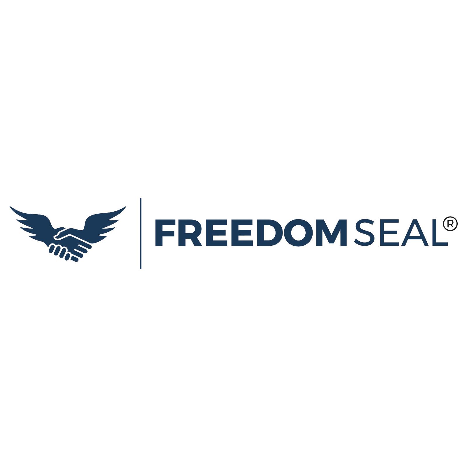 Freedom Seal Logo